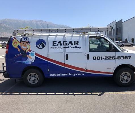 Pleasant Grove Heating Air Conditioning Repair Services